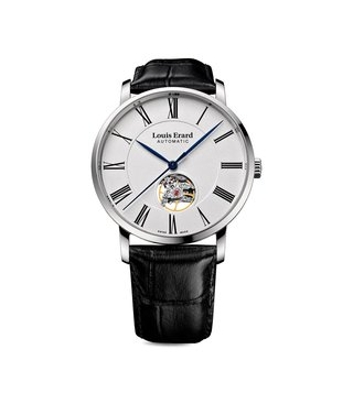 Louis Erard 62233AA10.BDC02 Excellence Analog Watch for Men