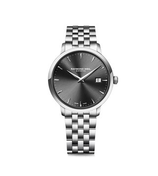 Raymond Weil 5488-ST-60001 Toccata Analog Watch for Men