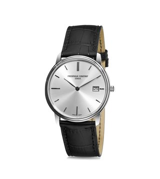 Frederique Constant FC-220NS4S6 Slimline Analog Watch
