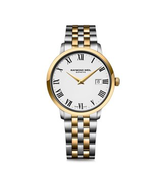 Raymond Weil 5488-STP-00300 Toccata Analog Watch for Men