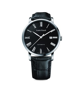 Louis Erard 68233AA02.BDC29 Excellence Analog Watch for Men