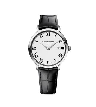 Raymond Weil 5588-STC-00300 Toccata Analog Watch for Men