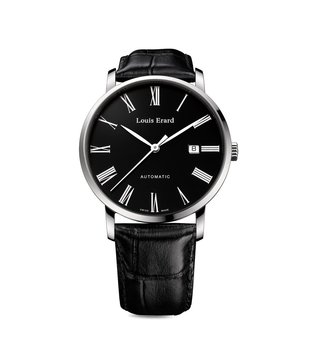 Louis Erard 68233AA02.BDC02 Excellence Analog Watch for Men