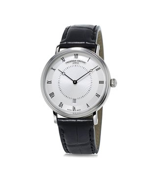 Frederique Constant FC-306MC4S36 Slimline Analog Watch