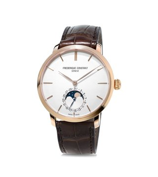 Frederique Constant FC-705V4S4 Manufacture Analog Watch