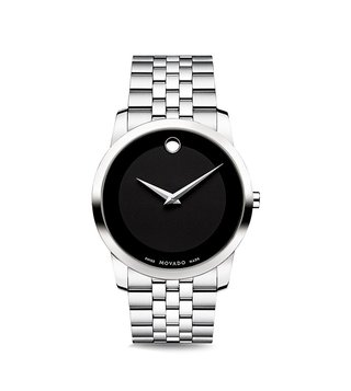 Movado 606504 Museum Classic Analog Watch for Men