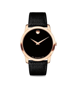Movado 607060 Museum Classic Analog Watch for Men