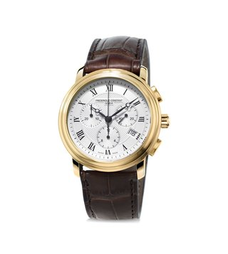Frederique Constant FC-292MC4P5 Classics Analog Watch