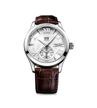 Louis Erard 82205AA21.BDC02 1931 Analog Watch for Men