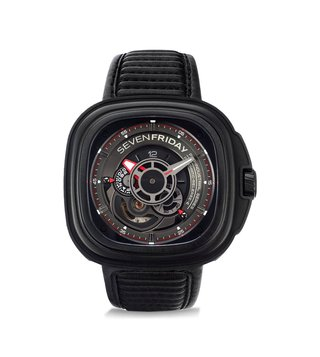 Sevenfriday P3B/01 P-Series Analog Watch for Men