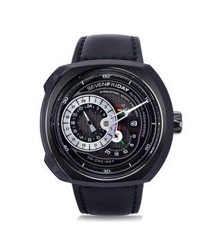Sevenfriday Q3/01 Q-Series Analog Watch for Men
