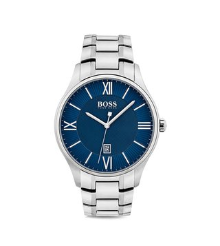 Hugo Boss 1513487 Classic Governer Analog Watch for Men