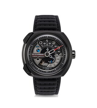 Sevenfriday V3/01 V-Series Analog Watch for Men
