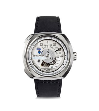 Sevenfriday V1/01 V-Series Analog Watch for Men