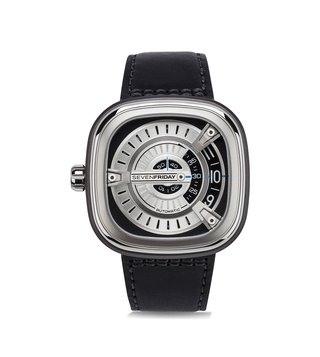 Sevenfriday M1/01 M Series Analog Watch for Men