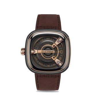 Sevenfriday M2/02 M Series Analog Watch for Men