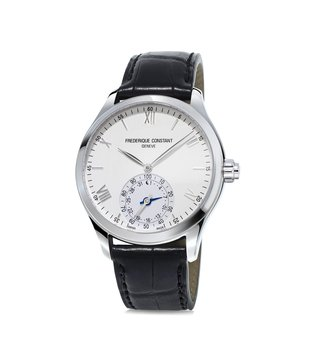 Frederique Constant FC-285S5B6 Horological Smart Watch