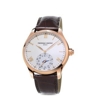Frederique Constant FC-285V5B4 Horological Smart Watch