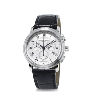 Frederique Constant FC-292MC4P6 Classics Analog Watch