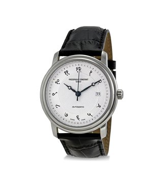 Frederique Constant FC-303IC4P6 Classics Analog Watch