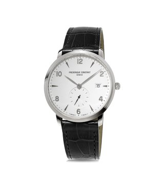 Frederique Constant FC-245SA5S6 Slimline Analog Watch