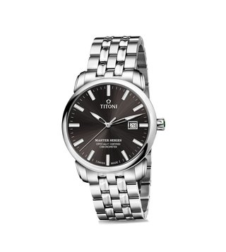 Titoni 83188 S-576 Master Series Analog Watch for Men
