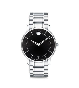 Movado 606687 Thin Classic Analog Watch for Men