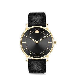 Movado 606847 Thin Classic Analog Watch for Men