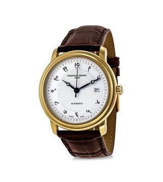 Frederique Constant FC-303IC4P5 Classics Analog Watch