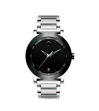 Movado 606604 Museum Sport Analog Watch for Men