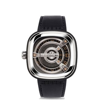 Sevenfriday M1/03 M Series Analog Watch for Men