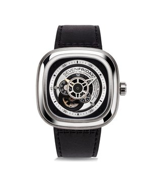 Sevenfriday P1B/01 P Series Analog Watch for Men