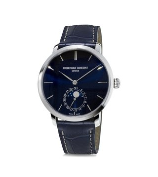 Frederique Constant FC-705N4S6 Manufacture Analog Watch