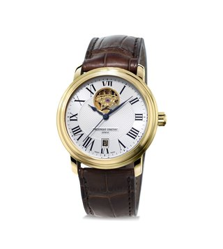 Frederique Constant FC-315M4P5 Heart Beat Analog Watch