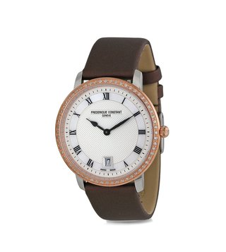 Frederique Constant FC-220M4SD32 Analog Watch for Women