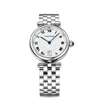 Louis Erard Romance 10800AA01.BMA23 Analog Watch for Women