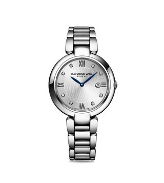 Raymond Weil Shine 1600-ST-RE695 Analog Watch for Women