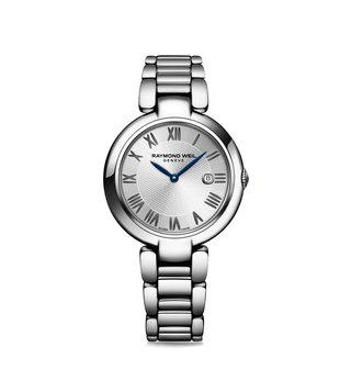 Raymond Weil Shine 1600-ST-RE659 Analog Watch for Women