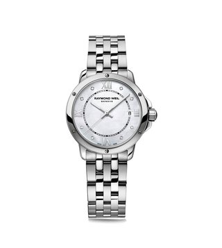 Raymond Weil Tango 5391-ST-00995 Analog Watch for Women