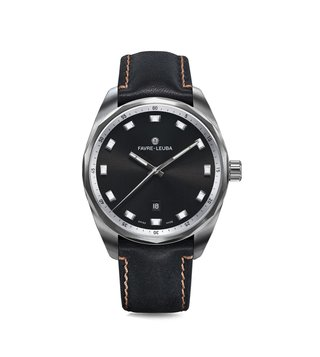 Favre Leuba 00.10201.08.11.41 Chief Analog Watch for Men