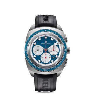 Favre Leuba 00.10103.08.52.31 Raider Analog Watch for Men