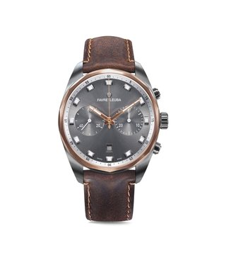 Favre Leuba 00.10202.05.31.44 Chief Analog Watch for Men