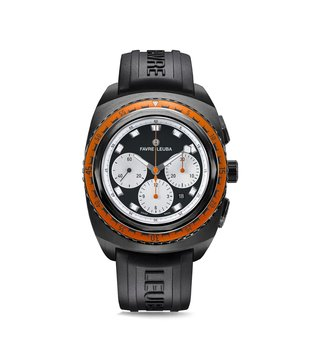 Favre Leuba 00.10103.09.13.31 Raider Analog Watch for Men