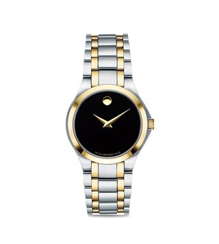Movado Museum 606897 Analog Watch for Women