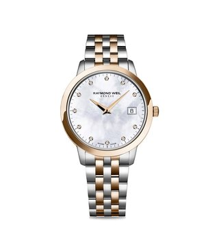 Raymond Weil Toccata 5388-SP5-97081 Analog Watch for Women