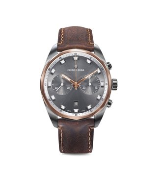 Favre Leuba 00.10201.08.31.44 Chief Analog Watch for Men