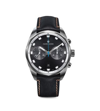 Favre Leuba 00.10202.08.11.41 Chief Analog Watch for Men