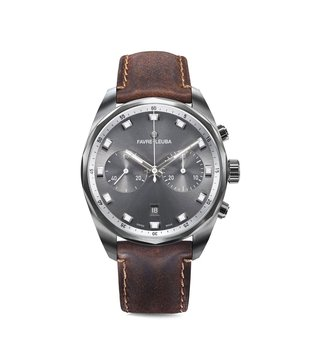 Favre Leuba 00.10202.08.31.44 Chief Analog Watch for Men