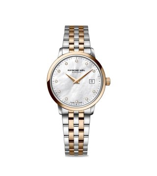 Raymond Weil Toccata 5988-SP5-97081 Analog Watch for Women