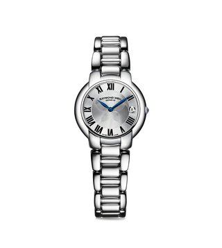 Raymond Weil Jasmine 5229-ST-01659 Analog Watch for Women